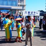 織姫パレード